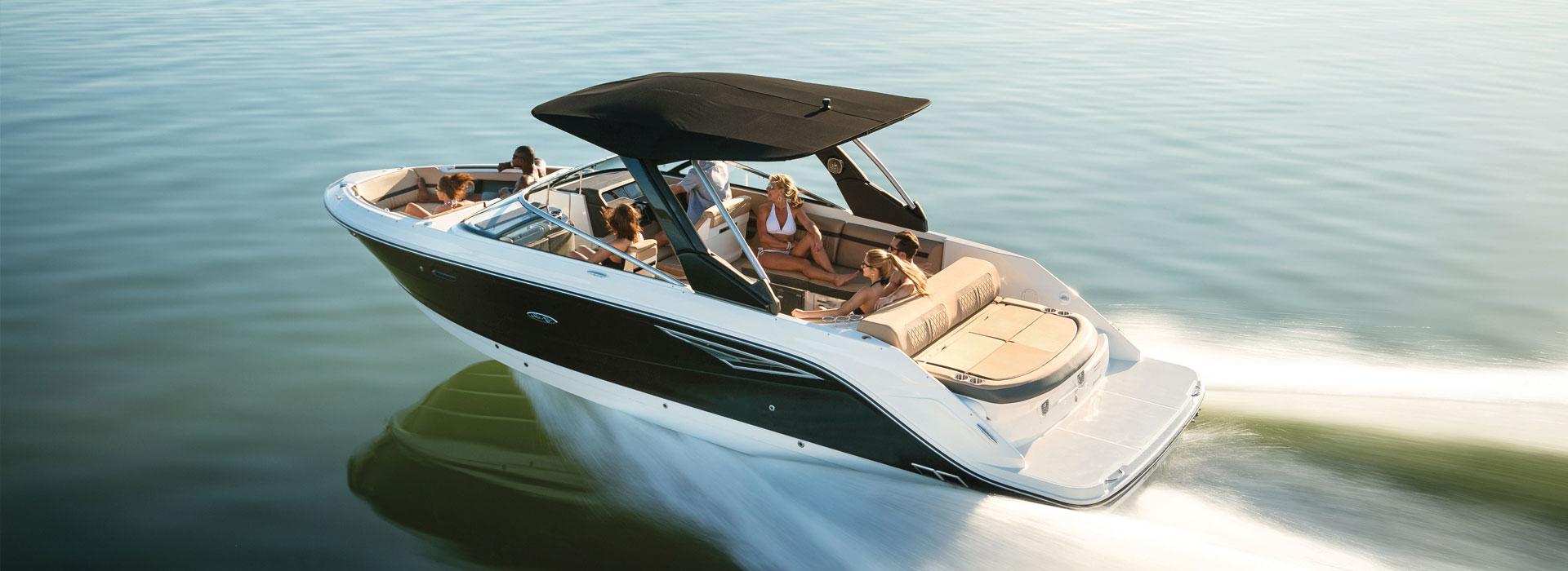 SeaRay 280 SLX