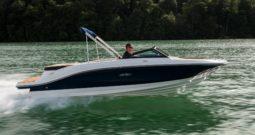 2020 SeaRay SPX 210