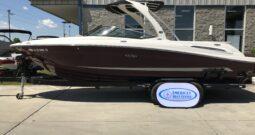 2011 Sea Ray 250SLX